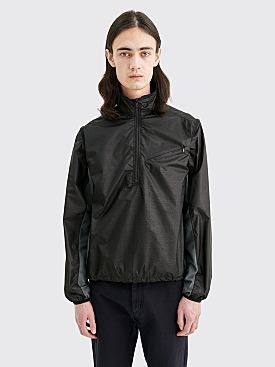 AFFIX Technical Nylon Jacket Black