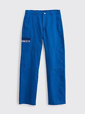 AFFIX Beach Pants Blue