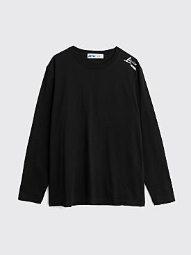 AFFIX Foley Sequence Long Sleeve T-shirt Black