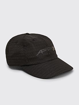 AFFIX Visibility Cap Black