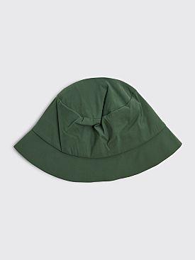 AFFIX Stow Bucket Hat Field Green