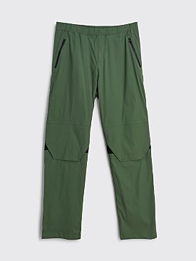 AFFIX Flex Pant Field Green