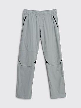 AFFIX Flex Pant Silver Grey
