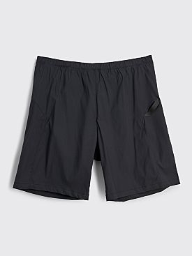 AFFIX Flex Short Black