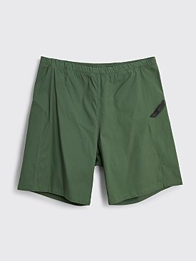 AFFIX Flex Short Field Green