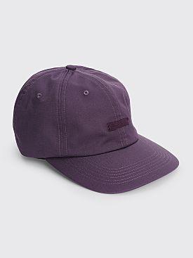 AFFXWRKS New Standard Logo Cap Mute Purple