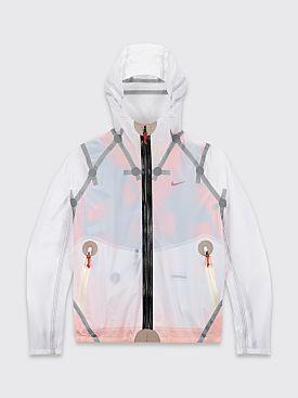 Nike ISPA Inflate Jacket White