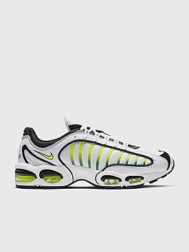 Nike Air Max Tailwind IV White / Volt