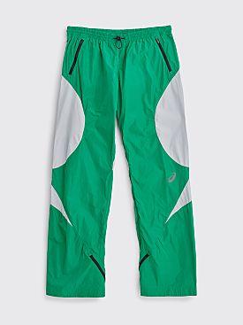 Asics x Kiko Kostadinov Woven Pants Kale / Piedmont Grey