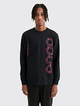 Awake NY Ceremony Long Sleeve T-shirt Black