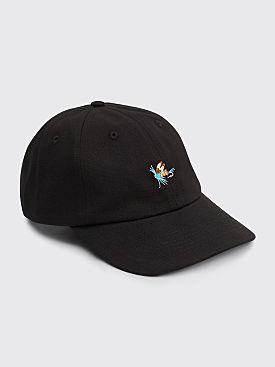 BEINGHUNTED. Fly Fishing Cap Black