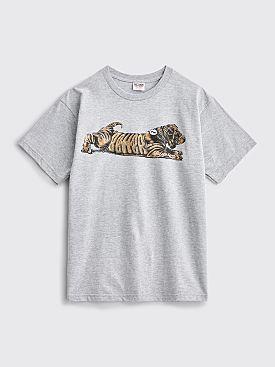 Better™ Dog Logo T-shirt Grey