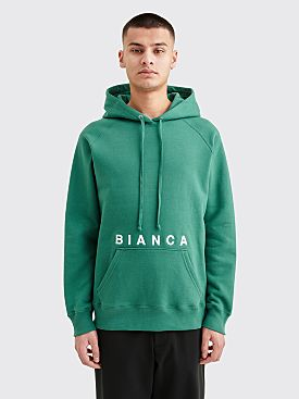 Bianca Chandôn Bianca Hooded Sweatshirt Jade