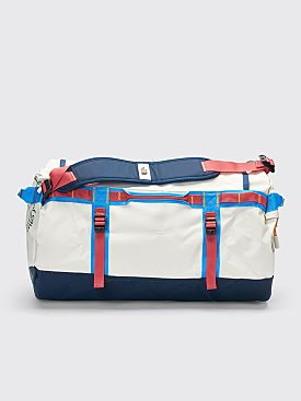The North Face x Brain Dead Basecamp Duffel S TNF Vintage White