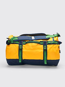 The North Face x Brain Dead Basecamp Duffel S TNF Yellow