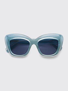 Brain Dead Chibi Sunglasses Sliver Flake