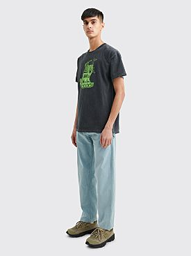 Brain Dead Corduroy Carpenter Pants Light Blue