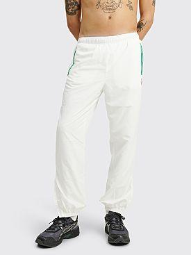 Casablanca Casa Sport Tracksuit Pants White