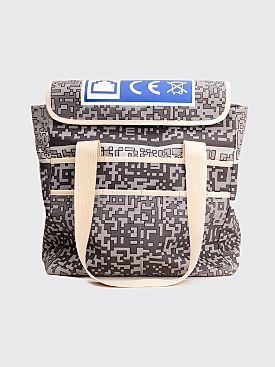 Cav Empt X Tote Bag Grey