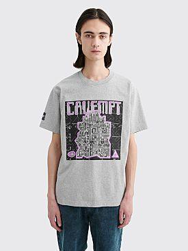 Cav Empt Image 23 T-shirt Grey