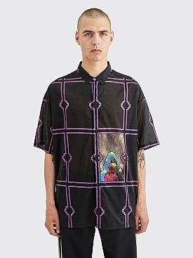 Cav Empt Frame Shirt Black