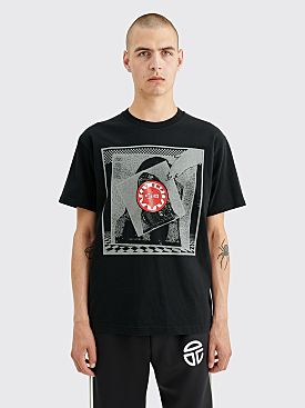 Cav Empt These Conditions T-shirt Black