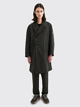 Cav Empt All Covered Coat Black