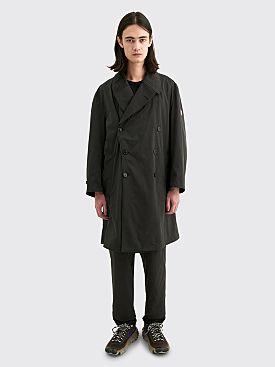 Cav Empt All Covered Coat Black