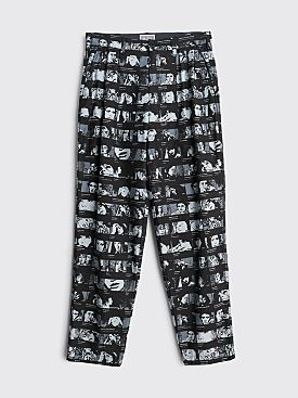 Cav Empt Thumbnail Wide Chinos Black