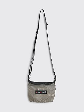 Cav Empt 0C01E1000 Small Bag Black