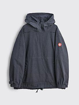 Cav Empt Symbols Anorak Jacket Black