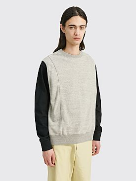 Cav Empt Soft Crew Vest Grey