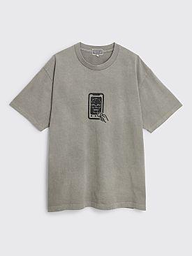 Cav Empt 1C1C0E0CE1T T-shirt Beige