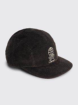 Cav Empt 1C0E0CE1 Cord Hat Charcoal