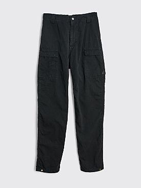 Cav Empt Light Cargo Pants Black