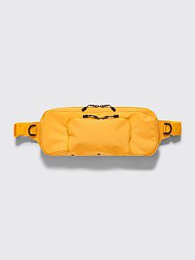 Junya Watanabe MAN Waist Bag Yellow