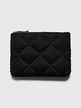 Comme des Garçons Wallet SA5100 Fat Tortoise Black