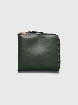 Comme des Garçons Wallet SA3100 Bottle Green