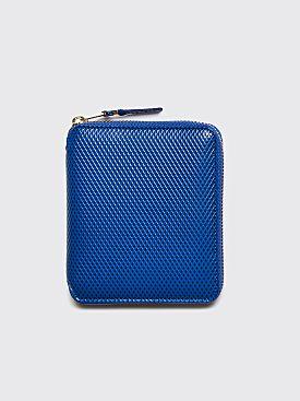 Comme des Garçons Wallet SA2100 Luxury Group Blue