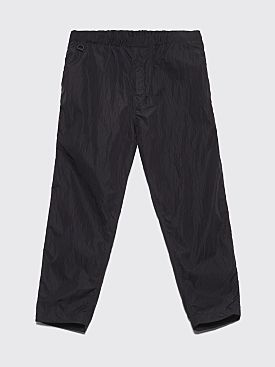 CLAMP Easy Pants Black
