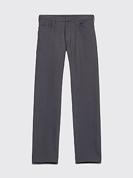 CLAMP Sta Prest Pants Grey