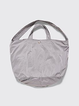 CLAMP Airport Bag Silver