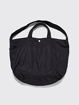 CLAMP Airport Bag Black