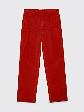 Cobra S.C. Classic Corduroy Pants Orange