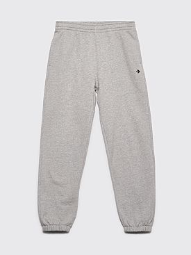 Converse x ASAP Nast Sweatpants Charcoal Grey