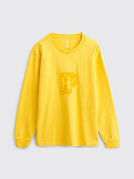 Converse x ASAP Nast LS T-shirt Freesia