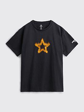 Converse x ASAP Nast T-shirt Black