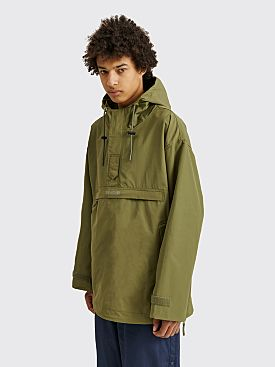 Converse x Kim Jones Parka Burnt Olive