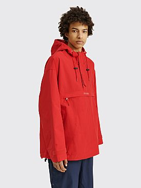 Converse x Kim Jones Parka Enamel Red