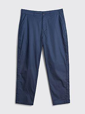 Converse x Kim Jones Cargo Pants Black Iris